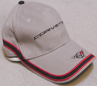 corvette C5 Cap, Item #3734c5