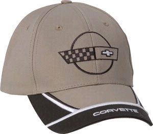 Corvette C4 Cap, Item #625044c4