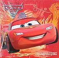 CARS 2 The Movie 2012 Calendar • CARS 2 Charakter 2012 Kalender • #CARS2
