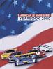 ALMS American Le Mans Series • 2000 YEARBOOK • #BK200410