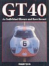 GT40 • An Individual History and Race Record • #BK136421