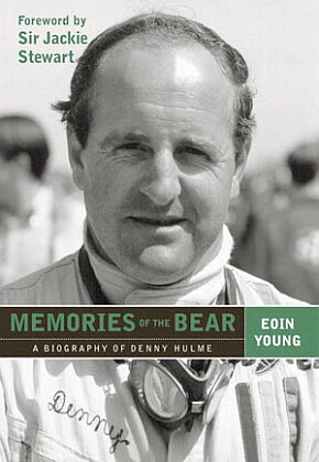 Denny Hulme - Biography - Item #146627
