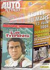Le Mans 2004 Official Program PLUS Steve McQueen Movie ''Le Mans'' • #LM04PDVD