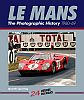 LE MANS • The Photographic History 1960 - 1969 • #BK6069LM