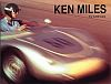 Ken Miles - Remembered - 144657 Book