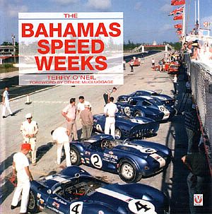 The Bahamas Speed Weeks by Terry O'Neil item #143192