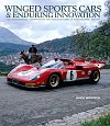 Winged Sports Cars • The International Championship for Manufacturers in Photographs 1962-1971 • #BK146332