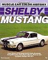 Shelby Mustang - Tom Corcoran - #BK117529