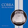 Cobra - The First 40 Years - 140552 Book