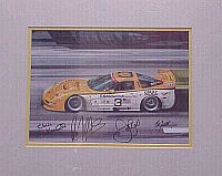 Rolex24 at Daytona, 2000 Corvette C5-R, Item #EG26011