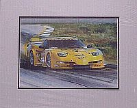 Rolex24 at Daytona, 2001 Earnhardt Corvette C5-R, Item #EG26012