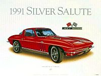 1966 Corvette Coupe, Item #HP27907