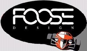 FOOSE Design Full-Throttle Series by Jonny Lightning