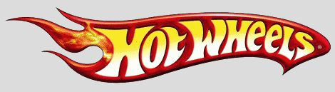 Hot Wheels Flame Logo